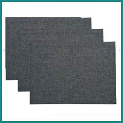 Solino Linen Washable Placemats