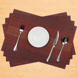 heat resistant placemat