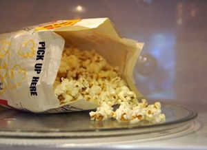 Will a 700 Watt Microwave Pop Popcorn