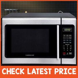 Farberware Classic Stainless Steel Microwave Price