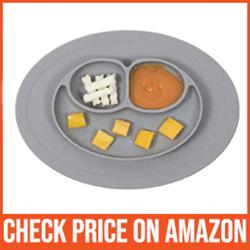 ezpz Mini Best Silicone Mat for Infants-min