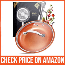 Home Hero Best 8 Inches Pan