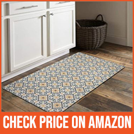 QSY Home - Best Area Rug for Wood Floor